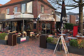 Magou Café und Restaurant