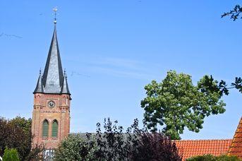 Evangelisch-lutherische Marienkirche Woquard
