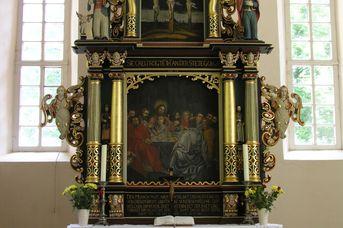 St.-Georg-Kirche Eggelingen