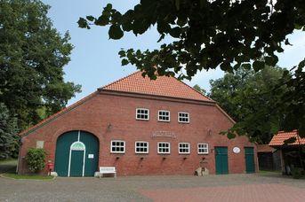 Schmiedemuseum und Küsteum