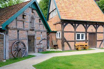 Hörstation Heimatmuseum