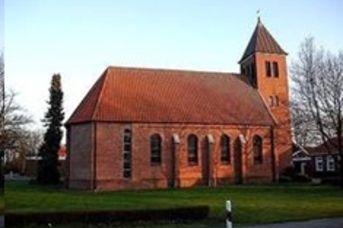 Ev.-luth. Friedenskirche Ockenhausen