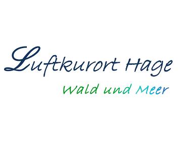 Logo Luftkurort Hage