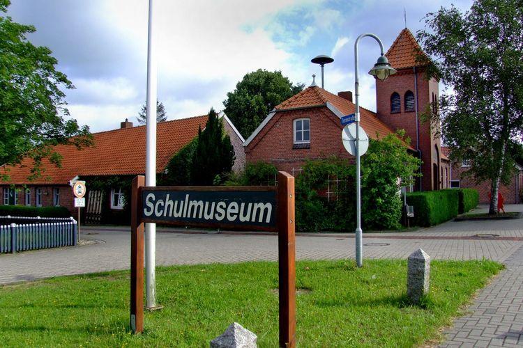 Schulmuseum Folmhusen