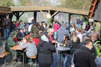 - ABGESAGT- Herbstfest im Haustierpark