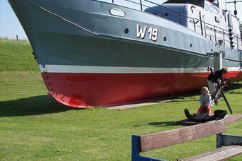 Küstenwachboot 19