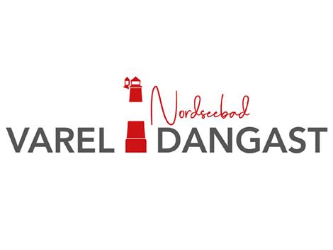 Grafik des Logos von Dangast