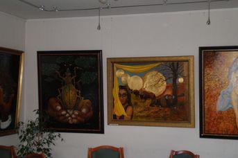 Kunst- und Bildergalerie Hesel