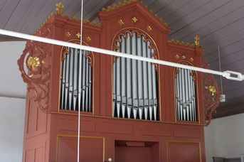 Maria-Magdalenen-Kirche Berdum