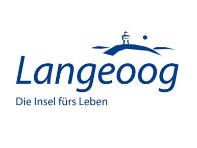 Grafik des Logos von Langeoog