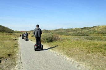 LandTours Norderney