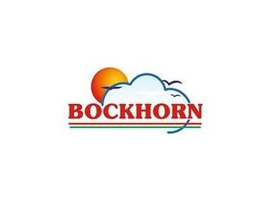 Grafik mit Logo von Bockhorn
