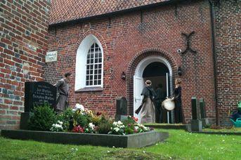 Evangelisch-reformierte Kirche Jennelt