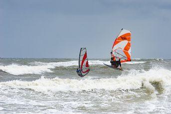 Surfschule Wangerooge