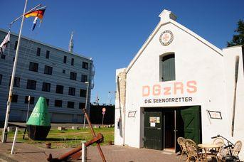 ABGESAGT - DGzRS - Ausstellung im Historischen Rettungsschuppen in Norddeich