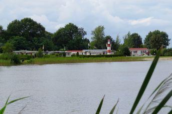 Wohnmobilstellplatz Campingplatz Nordloh