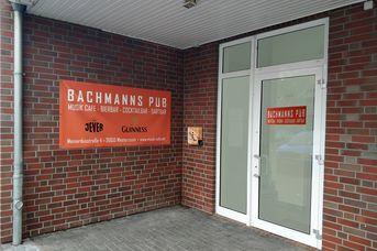 Bachmanns Pub