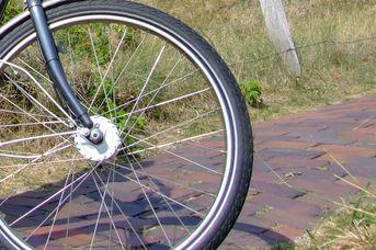 "Fahrradverleih ""Am Weststrand"""