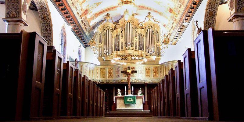 Leeraner Orgelsommer