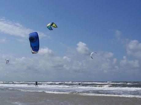 Wassersport Ostfriesland