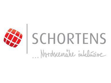 Logo der Stadt Schortens