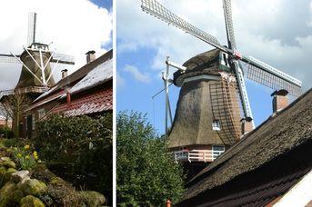 Mühle Felde