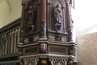 St.-Florian-Kirche Funnix