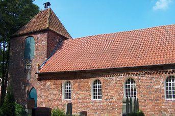 Kirche in Vellage
