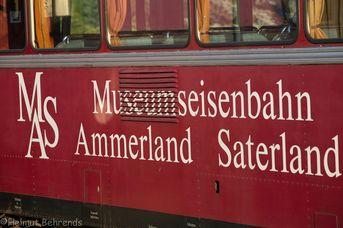 Museumseisenbahn Ammerland-Barßel-Saterland e.V.