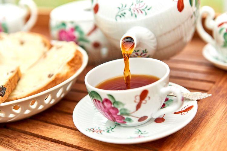 Ostfriesisches Teemuseum