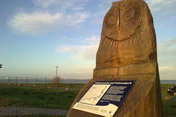 "Entdeckungspfad ""Weg zum Nationalpark Wattenmeer"""