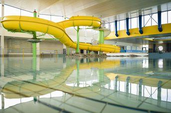 Meerwasser-Freizeit- und Erlebnisbad Langeoog