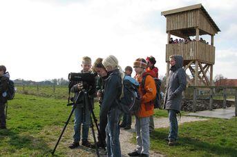 Naturschutzstation Fehntjer Tief