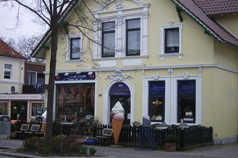Eiscafé Sasso