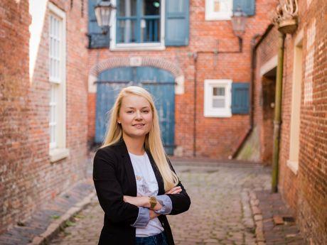 Annemarie Helbing
