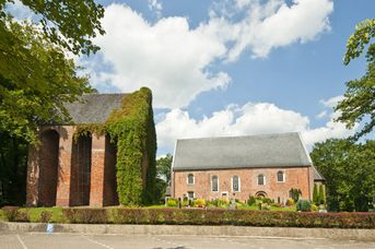 Kirche in Weene