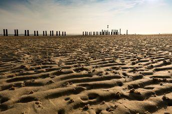 Alter Ostanleger - Ostende