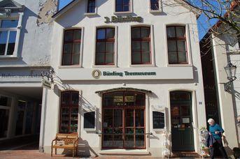 Bünting Teemuseum