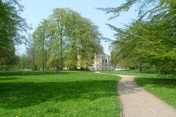 Evenburgpark