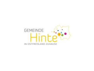 Logo Gemeinde Hinte