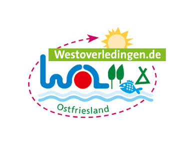 Logo der Gemeinde Westoverledingen
