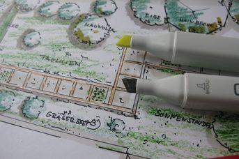 SonntagsGrün-Gartengestaltung