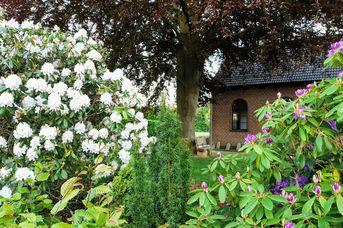 Kapelle in Felde