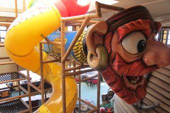 Kinder-Spielpalast Bullermeck