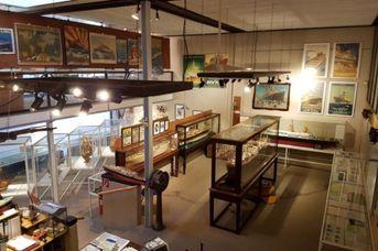 Schiffahrtsmuseum