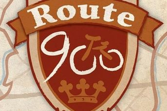 Route 900