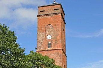 Heiraten im Toornhuus am Alten Leuchtturm