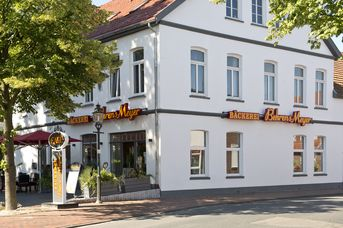 Cafe Behrens-Meyer