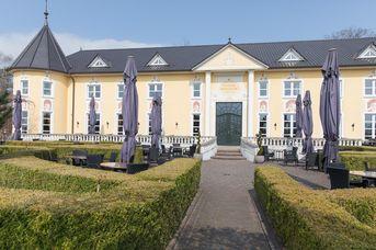 Schloss Köhlmoor