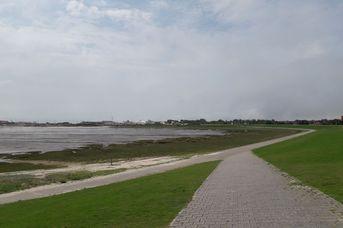 Norderney Surferbucht